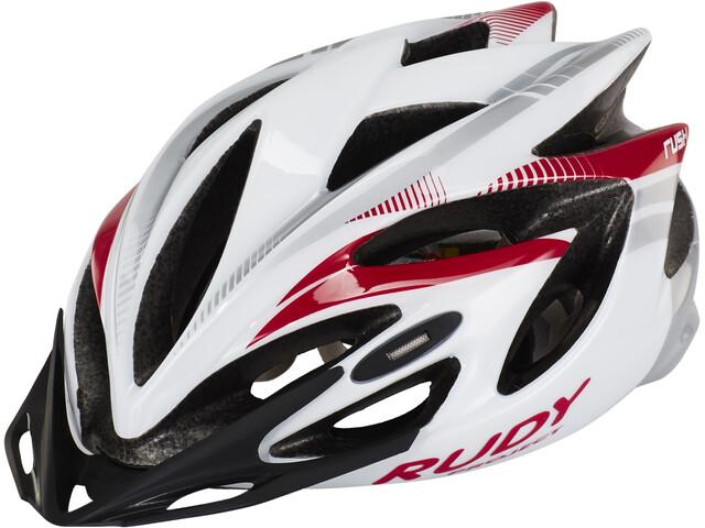 Rudy Project Rush Bike Helmet white